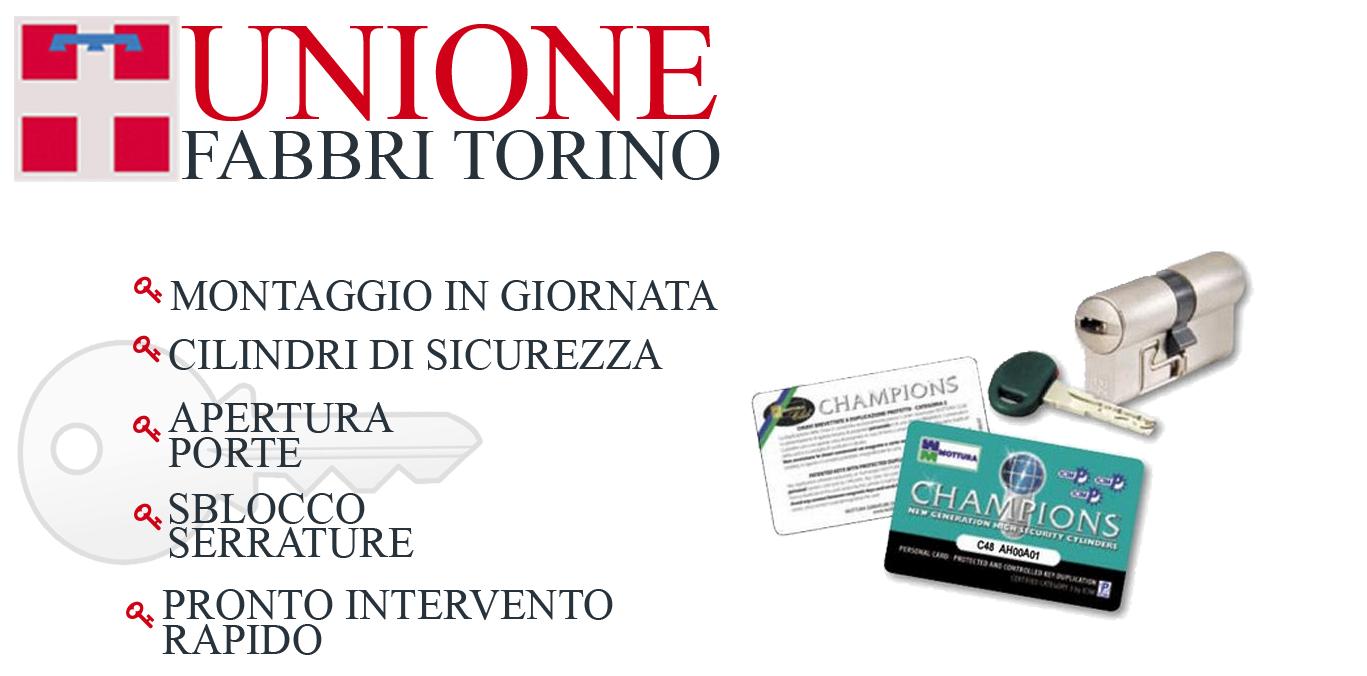 Servizi Unione Fabbri - Tel: 3924249011